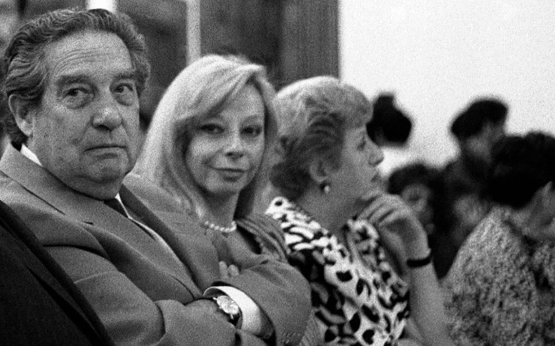 Fallece Marie-Jo Paz, viuda de Octavio Paz