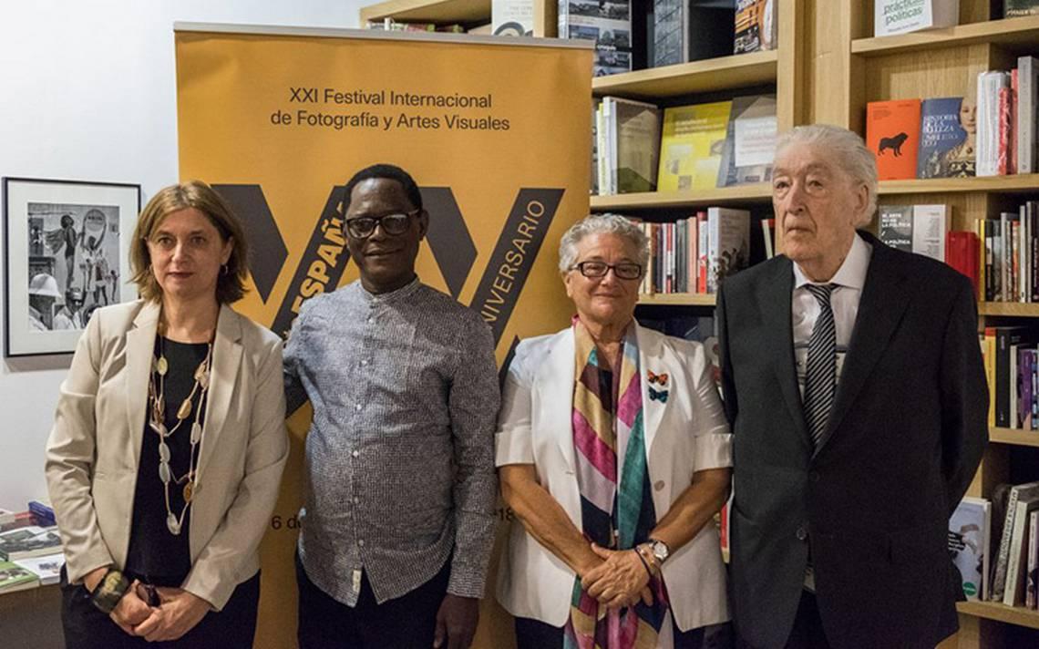 Fosso y Zugaza obtienen premios PHotoESPAÑA y Bartolomé Ros