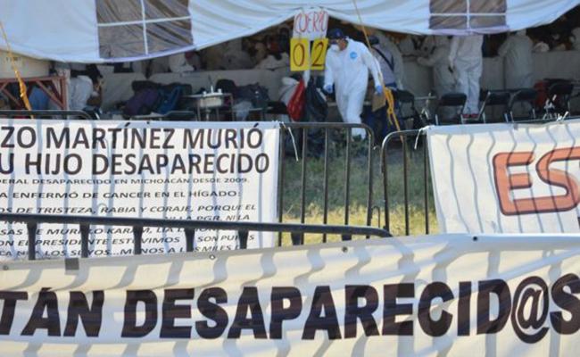 Hay más cuerpos en la fosa de Jojutla, confirma Fiscalía de Morelos