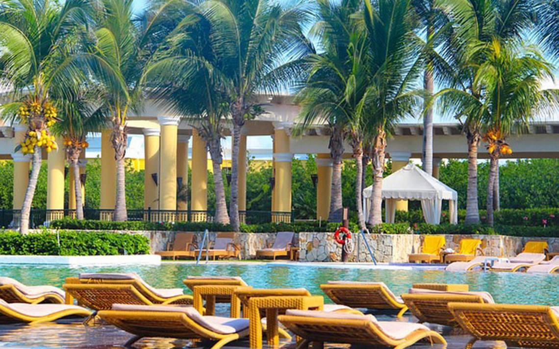 ¿Y tienen piscina?… estos son los servicios más solicitado en un hotel