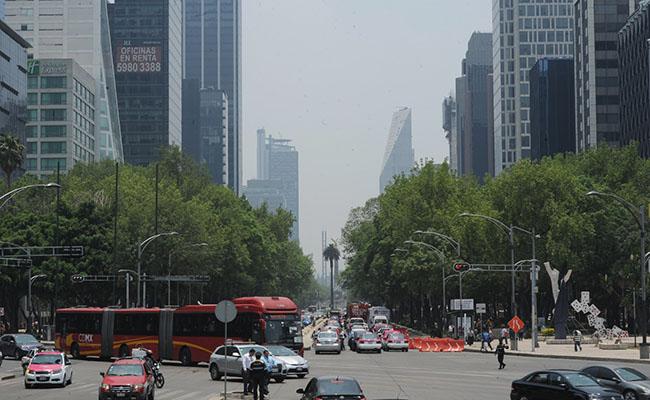 CAME presentará acciones para mejorar calidad del aire que no gustarán a ciudadanía
