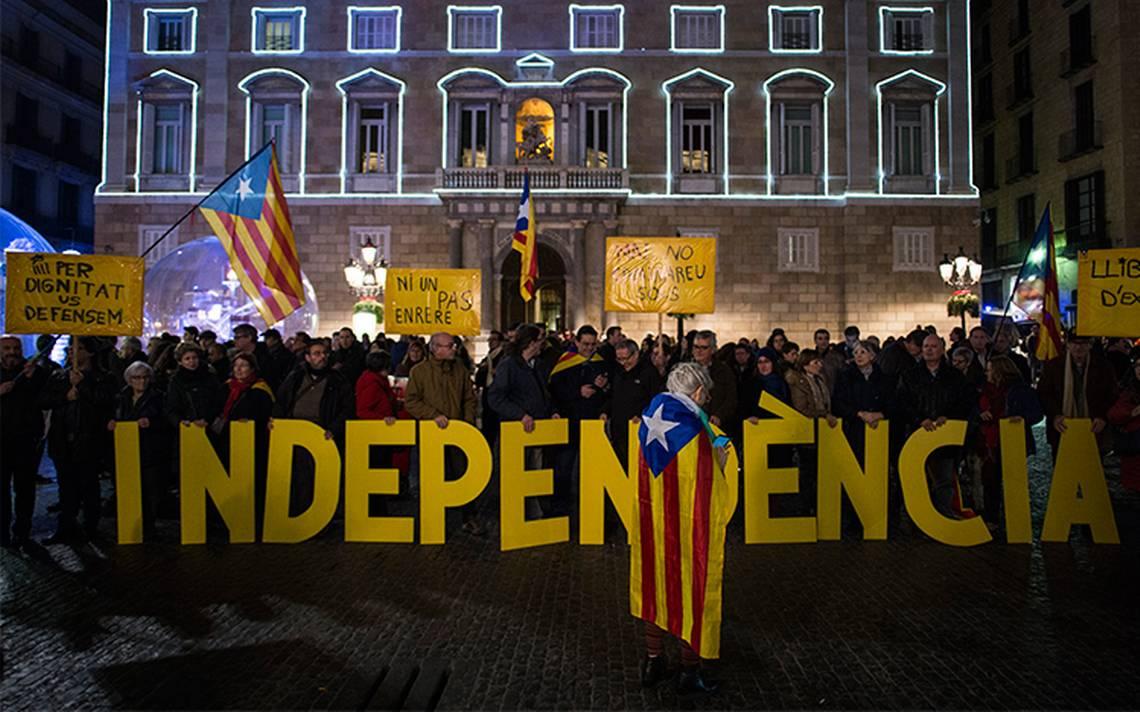 Medios de comunicación públicos en Cataluña auguran 'secuestro' de libertad de prensa