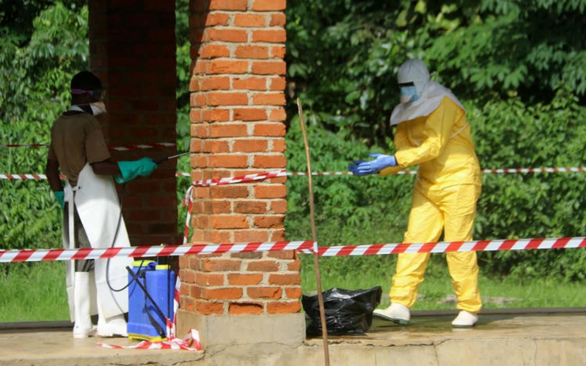 OMS recibe aprobación para usar vacuna del ébola en Congo