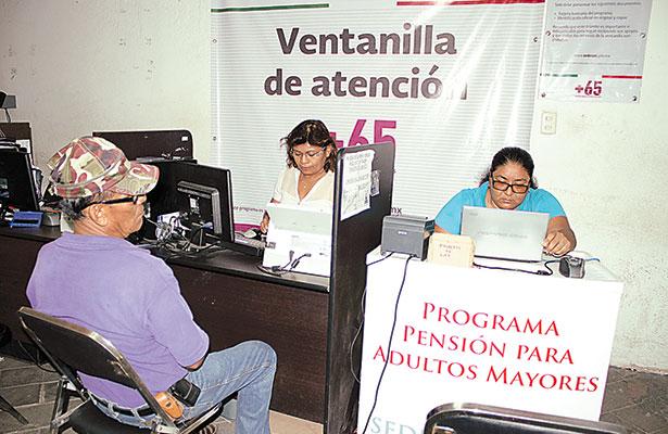 Presentan Documento de Oferta para elegir pensión