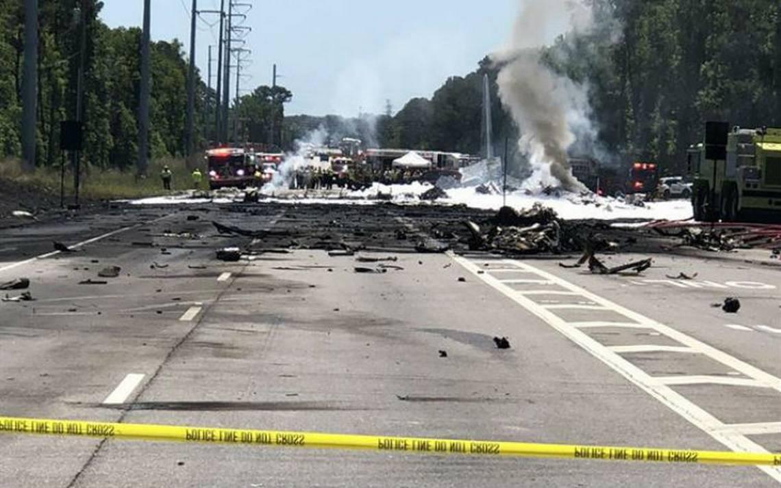 Puerto Rico decreta nueve dA�as de duelo por muerte de tripulantes de aviA?n en Georgia