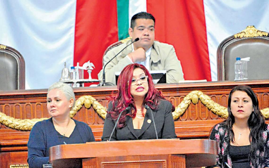 Morena traba extraordinario en la Asamblea Legislativa