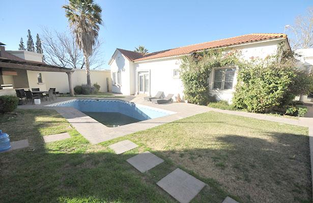 A la venta Casa Chihuahua, residencia donde durmió César Duarte