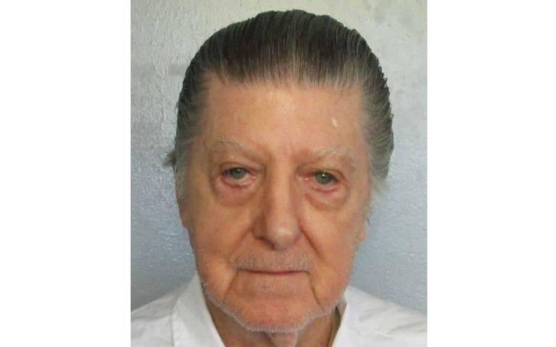 Alabama ejecuta al preso más viejo de los EU
