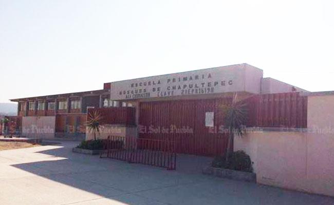 Sigue tensión en escuela por amenaza de masacre