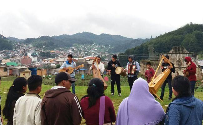 Crean dos nuevos municipios en Chiapas