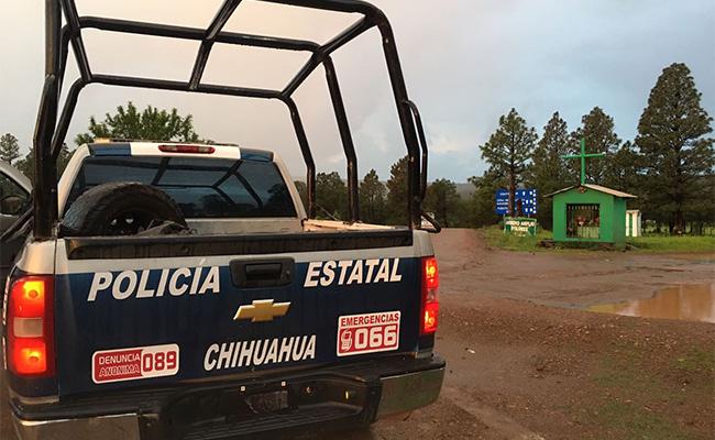 Autoridades se enfrentan con más de 100 integrantes del Cártel de Sinaloa