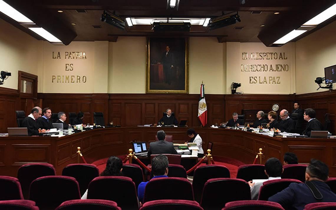 SCJN avala ley que obliga a medios de comunicación el derecho de réplica