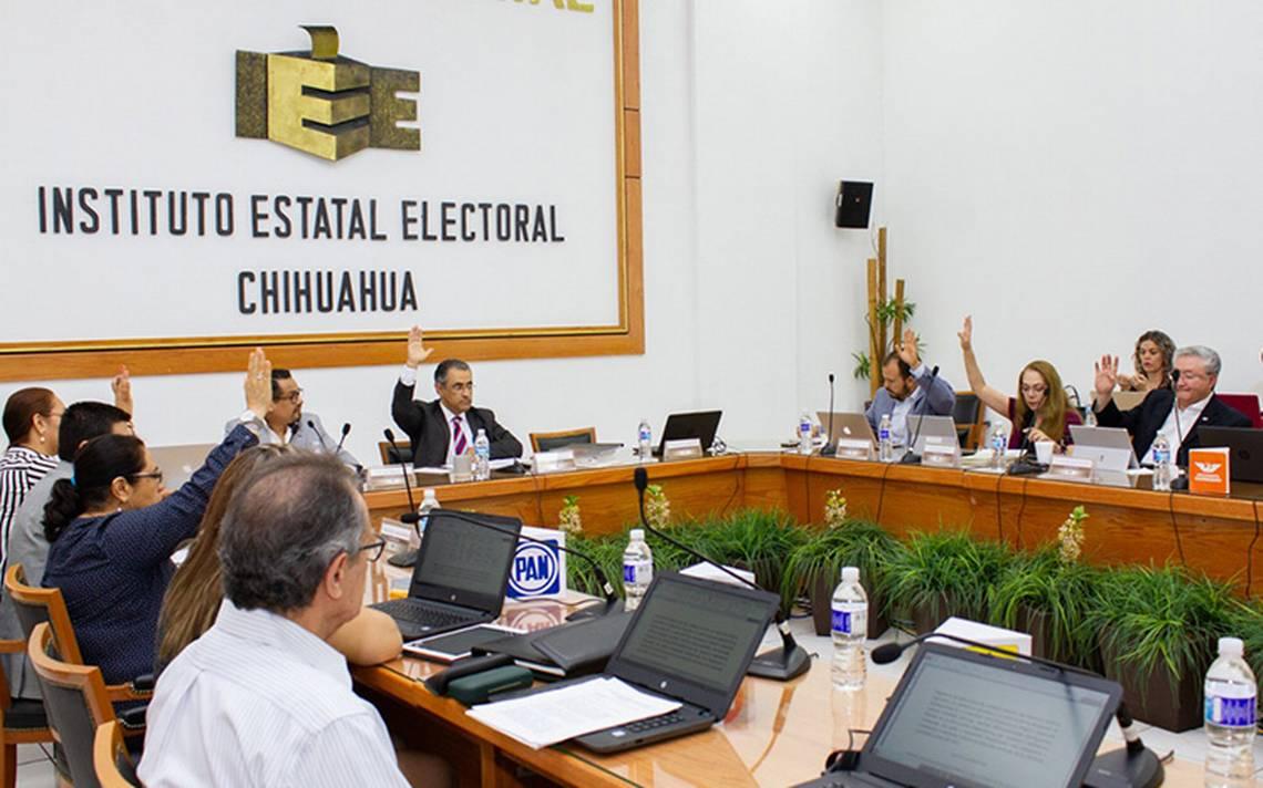 Inician campañas electorales en Chihuahua