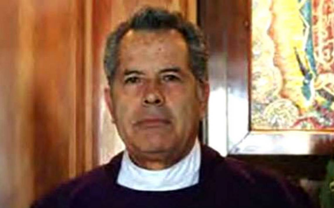 Secuestran y matan en Cuernavaca a sacerdote de la BasA�lica de Guadalupe