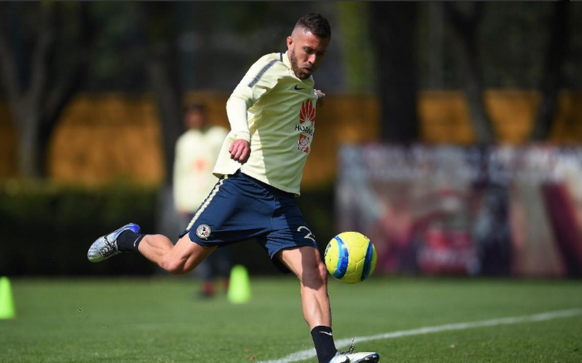 Jérémy Ménez será operado en Francia y se perderá el Apertura 2018