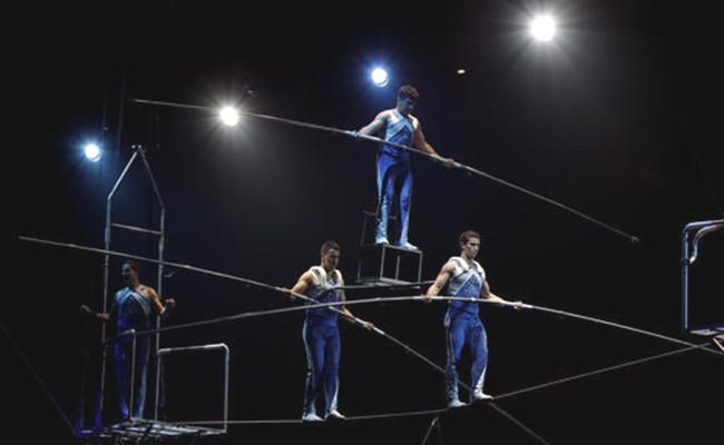 Circo Ringling cerrará para siempre