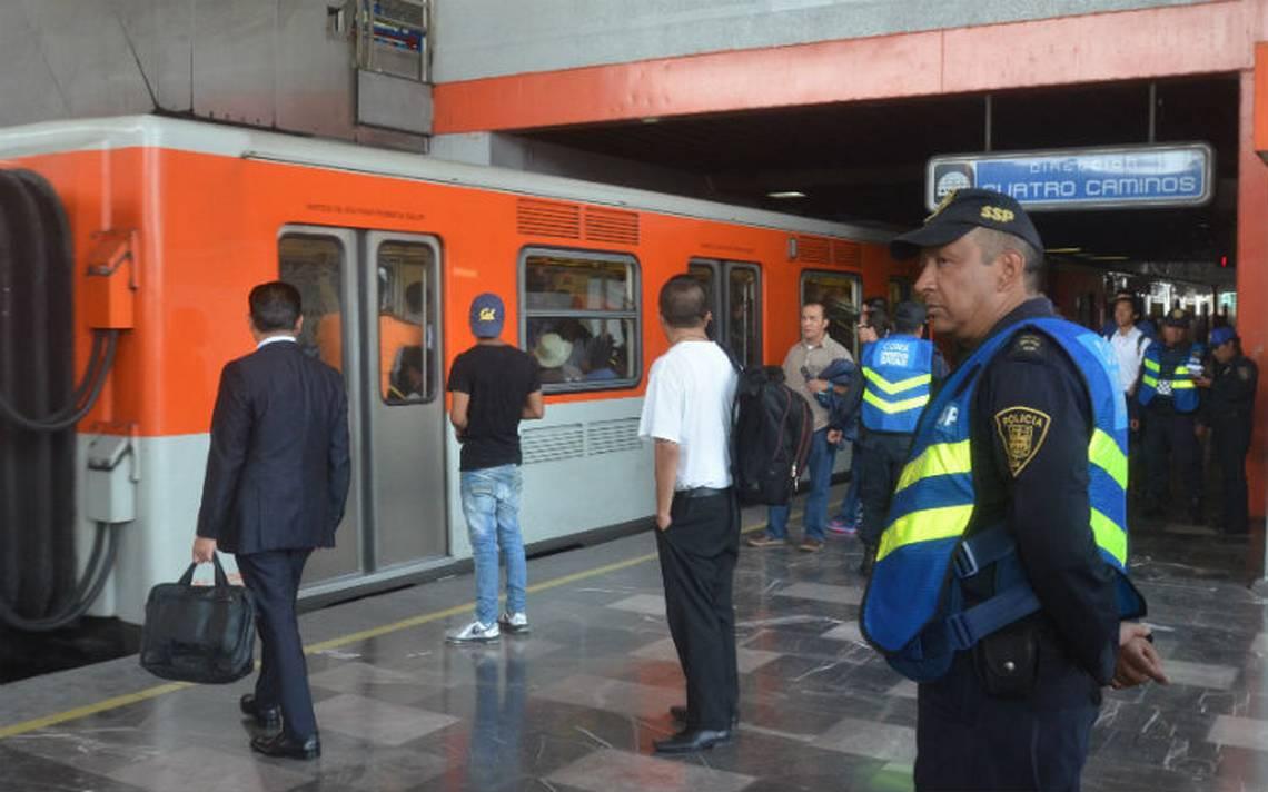 Metro, Metrobús y Suburbano aplican horario especial por Semana Santa