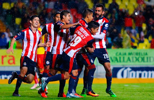 Ahora Claro video también ofertará Chivas TV