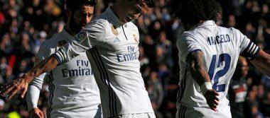 Bale ya exigió su lugar
