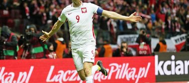 Figuras del Mundial Rusia 2018: Polonia el regreso a la cita mundialista