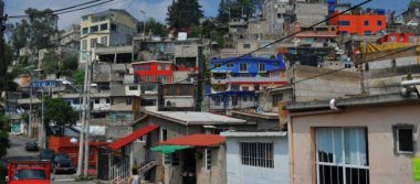 Arquitectura y paisaje de  la necesidad