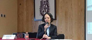 Alejandrina Salcedo asume titularidad de Unidad de Planeación Económica de Hacienda