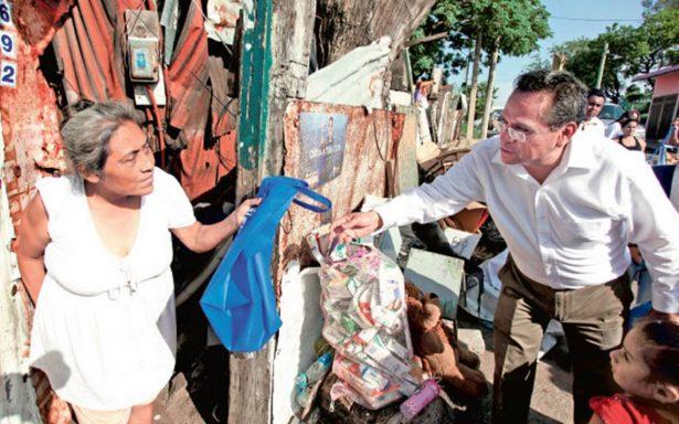 Promesas de José Antonio Meade son las más viables: Integralia