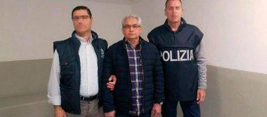 Yarrington permanecerá detenido sin derecho a fianza en EU; lo acusan de 11 cargos
