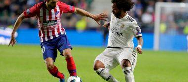 La liga española disputaría juegos en Estados Unidos