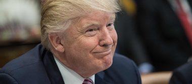 Trump acusa al The New York Times de frustrar plan para matar a líder del EI