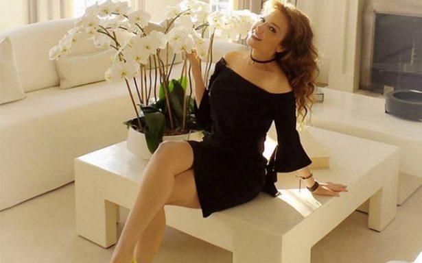 Thalia brinda lección a sus detractores al mostrarse al natural