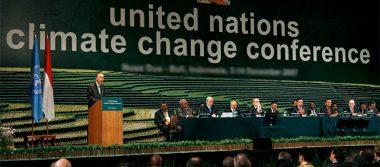 Conferencia sobre cambio climático de 2018 será en Polonia