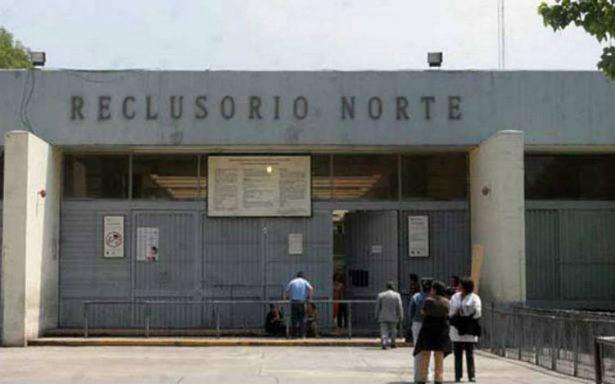 Al reclusorio Norte los asesinos del bombero Javier Salinas