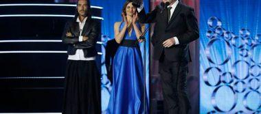 Ellos son los ganadores de los IV premios Platino