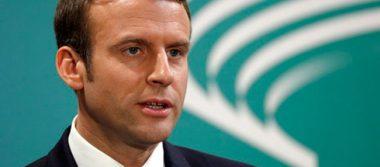 """""""Falta de oficio"""" y """"autoritarismo"""" las primeras críticas contra Macron"""
