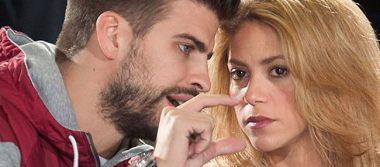 ¿El amor se acaba? Shakira y Piqué protagonizan pelea en público