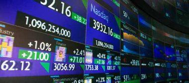Principales bolsas de Europa abren operaciones al alza ante positivas noticias económicas