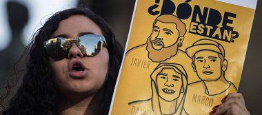 Estoy dolido y conmocionado, confiesa gobernador de Jalisco tras asesinato de estudiantes
