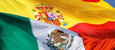 México y España con amplio potencial económico tras 40 años de nexos