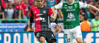 Atlas golea al León y promete en el inicio del Apertura 2017