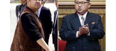 """Acusa Seúl a Pyongyang de """"estar detrás"""" de la muerte del hermano del líder"""