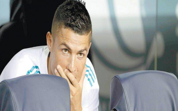 Cristiano Ronaldo deberá pagar el resto de su sanción