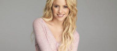 Invertir en la educación es mejor que ganar un Grammy: Shakira