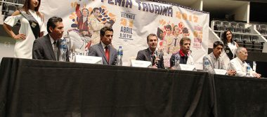 Joselito regresa al Acrópolis Puebla