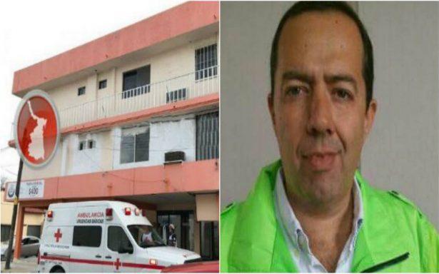 Hallan muerto a Director de PC municipal de Ciudad Victoria