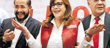 Morena, PT y PES impulsarán agenda política de AMLO
