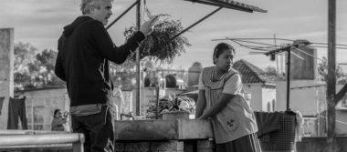 Netflix y Alfonso Cuarón revelan el primer avance de la cinta Roma