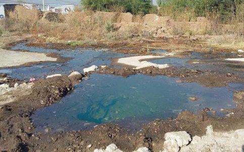 Sanciona Conagua a Pemex por derrames