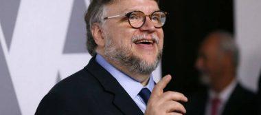 Guillermo del Toro favorito para llevarse los premios BAFTA