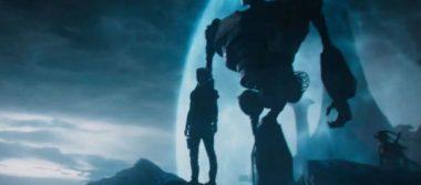 Revelan primer tráiler de Ready player one, nueva cinta de Spielberg